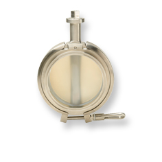 Oyster Hygienic Compact Tablet Butterfly Valve